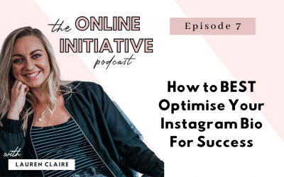 How To Optimise Your Instagram Bio For Success