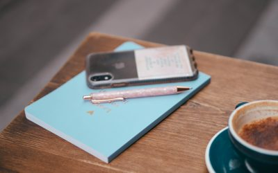 The Best Instagram Planner For Busy Bloggers